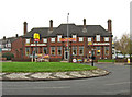 SP1186 : McDonalds (formerly The Broadway) (2), Bordesley Green by P L Chadwick