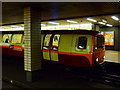 NS5864 : St Enoch subway station by Thomas Nugent