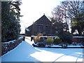 SE2102 : Bullhouse Chapel by Jonathan Clitheroe