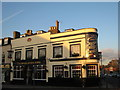 TQ4068 : The Bricklayers Arms, Public House, Bromley by David Anstiss