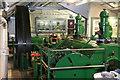 SE1835 : Uniflow steam engine, Bradford Industrial Museum by Chris Allen
