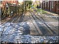SD6801 : Allan Street, Tyldesley by Alex McGregor