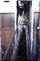 SE0446 : Waterloo Mills, Silsden - rope race by Chris Allen