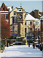 J5082 : The McKee Clock, Bangor by Rossographer