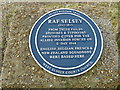Photo of Blue plaque number 12956