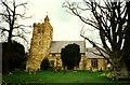TQ7038 : St. Margaret's Church, Horsmonden by Roger Smith