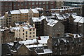NT2573 : Edinburgh rooftops : Week 52