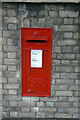 TL4457 : Postbox CB3 117 Newnham Corner by Alan Murray-Rust