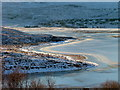 NH2761 : Eastern shore of Loch Achanalt : Week 52