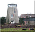 TM1279 : Button's Mill, Diss by Evelyn Simak