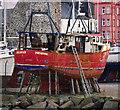 J5082 : The 'Alliance' at Bangor : Week 1