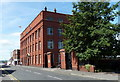 ST5771 : Tobacco Factory theatre, Bedminster, Bristol by Anthony O'Neil