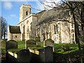 TL5458 : Little Wilbraham: St John the Evangelist : Week 3