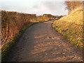 SD9209 : Low Crompton Road by David Dixon