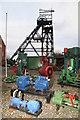 SJ7099 : Astley Green Colliery by Chris Allen