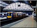NS5965 : Queen Street railway station : Week 4