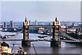 TQ3380 : Tower Bridge by David Dixon
