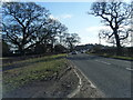 SJ4562 : Whitchurch Road looking south by Colin Pyle