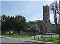 TQ3266 : St James, St James Road by Stephen Richards