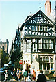SJ4066 : Barclays Bank in Chester by Stephen Craven