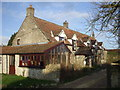 ST5360 : Belvedere Manor, Nempnett Thrubwell by John Lord