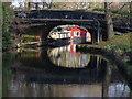 TQ0461 : Scotland Bridge, West Byfleet : Week 7