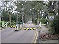 TQ4265 : A friendly estate, Locksbottom by Mike Quinn