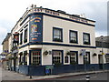 TQ4068 : The Bricklayers Arms, Masons Hill / Napier Road, BR2 by Mike Quinn
