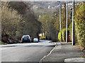 SD8101 : Moor Lane, Kersal by David Dixon