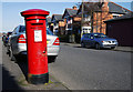 J3571 : Postbox, Belfast by Rossographer