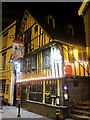 TQ8209 : Ye Olde Pumphouse, Hastings by Oast House Archive