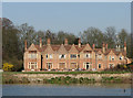 TL5161 : Quy Hall by John Sutton