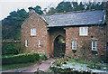 SJ5255 : Farmhouse near Peckforton by Stephen Craven