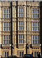 TQ3079 : Detail of Houses of Parliament (2) by Stephen Richards