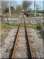 SP9327 : Leighton Buzzard Narrow Gauge Railway by Mr Biz
