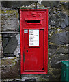 J4078 : Victorian postbox, Holywood by Rossographer