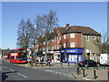 Dist:0.2km&lt;br/&gt;A parade of local shops in Green Lane, Chislehurst.