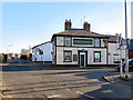 Dist:0.3km<br/>The Rose & Crown Inn, Main Road, New Brighton, Mold.