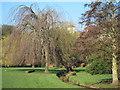 TQ8110 : Alexandra Park by Oast House Archive