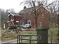 SD7211 : Yew Tree Farmhouse by Philip Platt