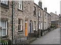 SK3059 : Stone cottages, Church Street, Old Matlock by Robin Stott