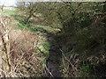 SD7412 : Riding Gate Brook by Philip Platt