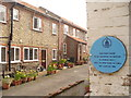 Photo of Blue plaque № 41723
