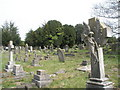 TQ1404 : A guided tour of Broadwater & Worthing Cemetery (33) by Basher Eyre