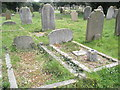 TQ1404 : A guided tour of Broadwater & Worthing Cemetery (43) by Basher Eyre