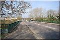 TQ5946 : Cannon Bridge by N Chadwick