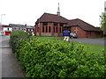 SD6702 : Atherton Baptist Church by Philip Platt