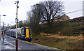 NS2071 : Class 380 train at Inverkip by Thomas Nugent