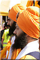 TQ1280 : Sikhs taking part in Vaisakhi celebrations, Southall : Week 15