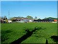 SJ7881 : Owen House Farm, Mobberley by Anthony O'Neil